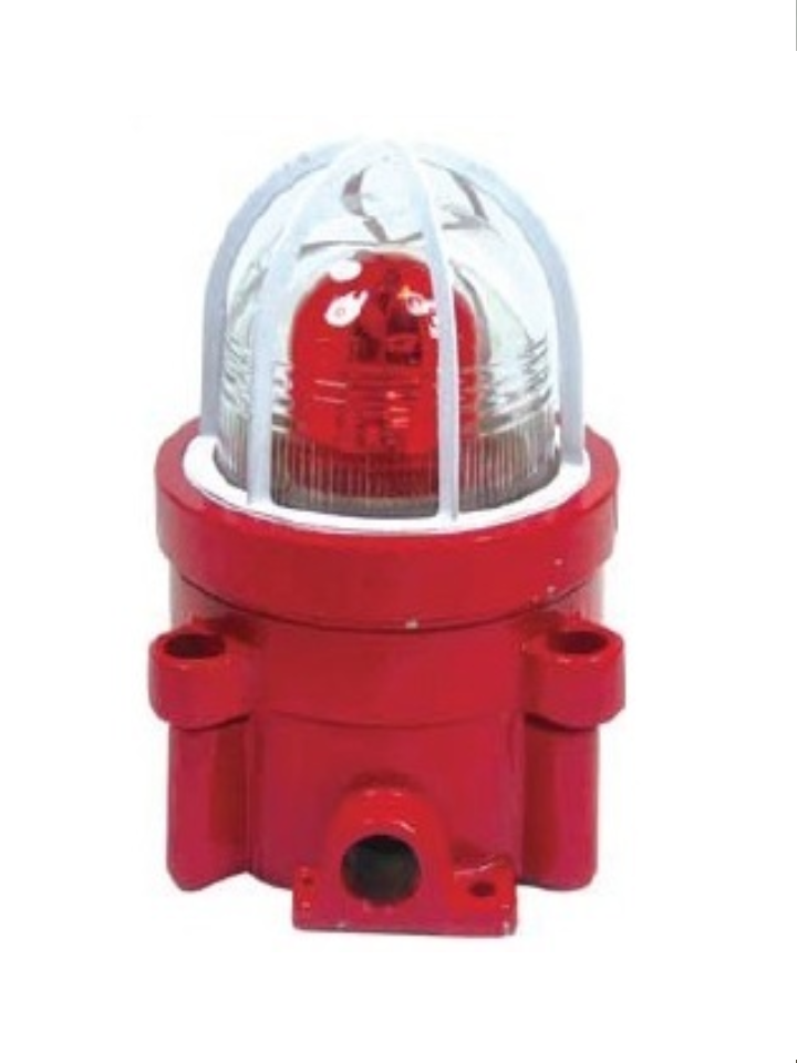 Flameproof Type Alarm Signals